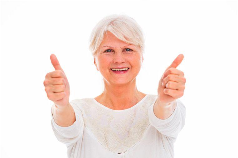 Servei informatiu a la gent gran i famílies
