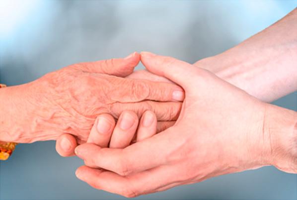 Servei de suport i atenció domiciliària
